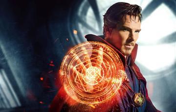 Doctor Strange: Todo un éxito en la taquilla internacional