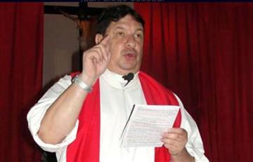 En Argentina sacerdote colombiano habría abusado de niños
