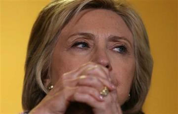 Hillary Clinton y su amante suicida