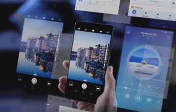 Huawei presenta su Mate 9: Características y precio