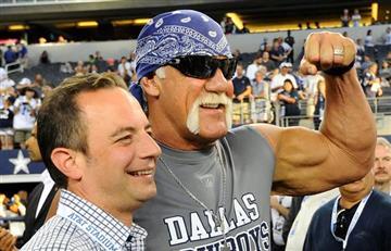 Hulk Hogan recibirá 31 millones de dólares como indemnización