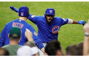 Serie Mundial: Los Cachorros de Chicago, campeones