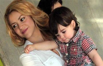 Shakira: Su hijo Milan se perdió Halloween al ingresar a la clínica