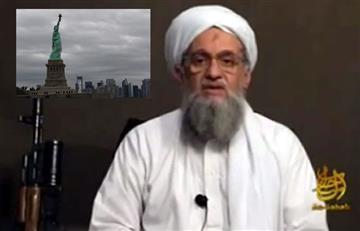 Estados Unidos bajo amenaza de Al Qaeda