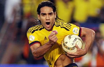 Falcao regresa a la selección Colombia