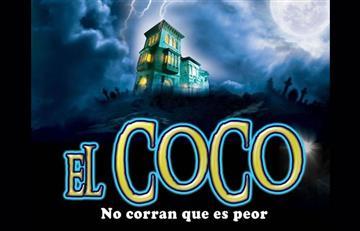 Película 'El Coco' supera el millón de espectadores