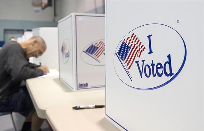 ¿Por qué Estados Unidos vota un martes?