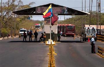 ¿Qué pasará con el pasaporte en la frontera colombo venezolana?