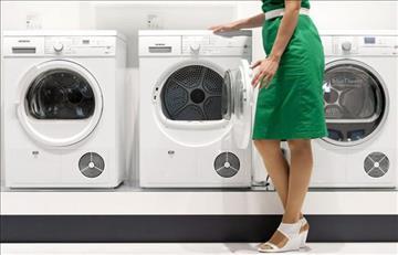 Samsung retira lavadoras por riesgo de explosión