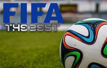 'The Best': Lista completa de todos los nominados de la FIFA