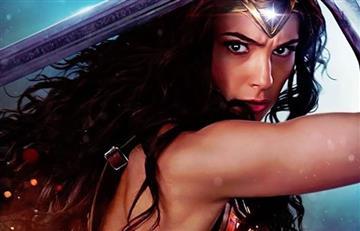 Wonder Woman: Revelan nuevo tráiler de la superhéroe