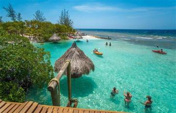 Avianca escoge isla hondureña como destino de bajo costo