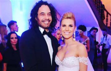 El matrimonio express de Mario Cimarro