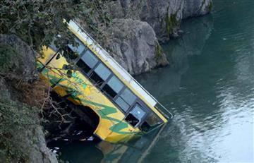 India: Trágica muerte de 16 personas en accidente