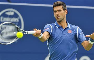 Novak Djokovic no es más el N° 1 del mundo