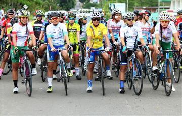 Vuelta a Colombia Femenina: Lista oficial de competidoras