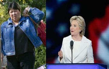 Hillary Clinton pidió a su ama de llaves imprimir información de la CIA