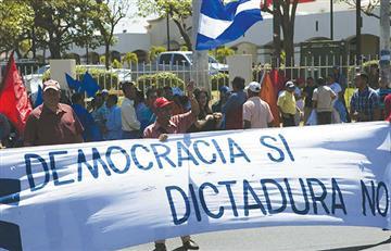 Nicaragua a elecciones con un resultado ya cantado