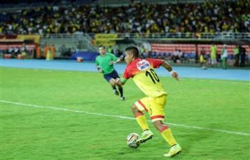 Deportivo Pereira sigue sin levantar cabeza y se le complica el ascenso