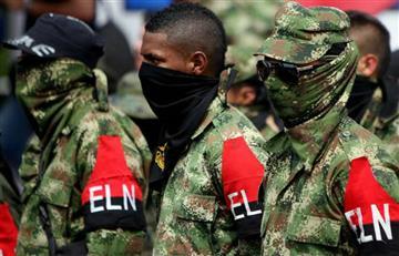 ELN exige canje de guerrilleros para liberar un secuestrado