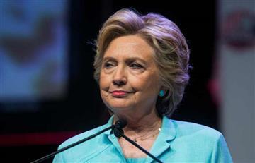 Hillary Clinton no será demandada por el FBI