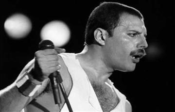 Película de Freddie Mercury ya tiene protagonista