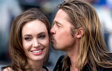 Angelina Jolie y Brad Pitt logran acuerdo en custodia de sus hijos