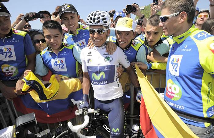 El dato que avergüenza al ciclismo colombiano
