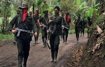 ELN habría secuestrado a un extranjero en Chocó