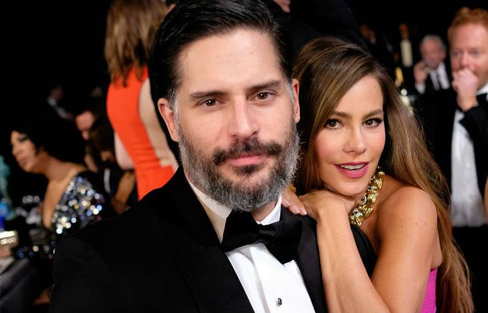Sofía Vergara y Joe Manganiello, al parecer se divorcian