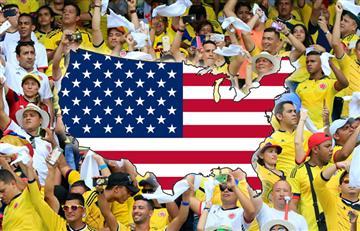 Colombia vs. Chile: transmisión y hora en Estados Unidos y el mundo