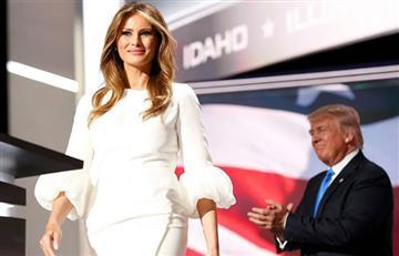Donald Trump: La primera dama ya tiene canción