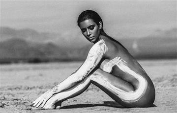 Kim Kardashian: Los desnudos que la han llevado a la fama