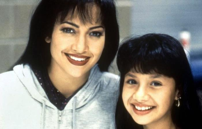 Niña que protagonizó a Selena, tuvo un final triste tras la fama