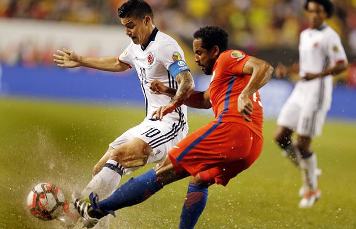 Selección Colombia: lo que usted no sabe de los partidos ante Chile