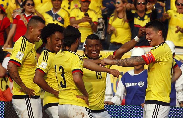 Selección Colombia: VOTA AQUÍ ¿Cuál debe ser la dupla en la delantera?