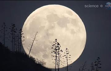 Superluna: ¿Cómo observar este fenómeno en Colombia?