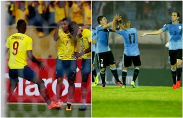Uruguay vs Ecuador: Previa, datos y alineaciones