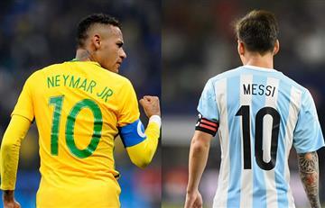 Brasil vs. Argentina: Previa, horario y transmisión