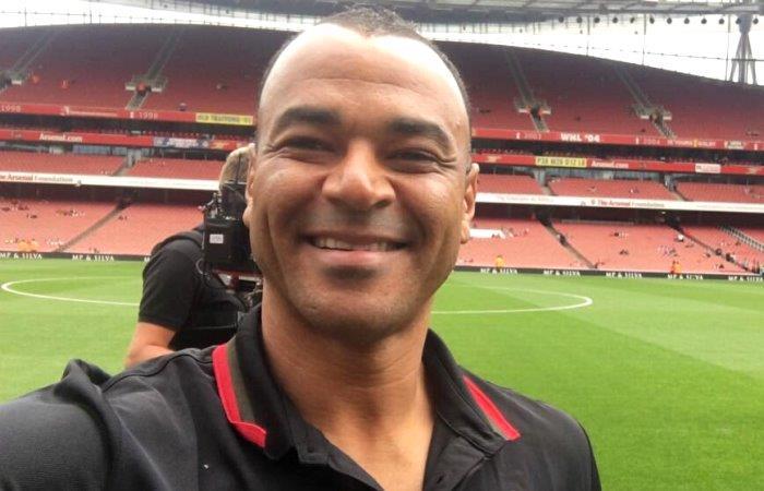 Cafú vaticinó el futuro de Colombia en las eliminatorias