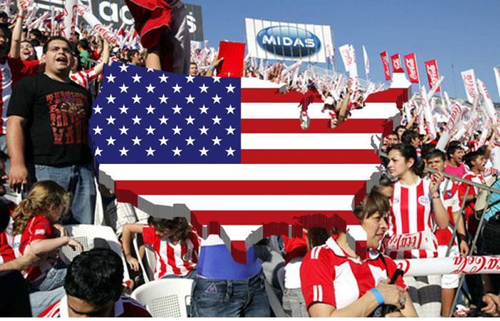 Paraguay vs. Perú: Hora y transmisión en Estados Unidos