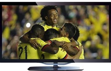 Selección Colombia: ¿No puedes ver el partido? Tres opciones para que puedas verlo