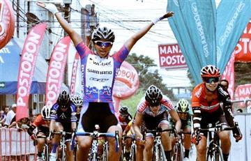 Triunfo cubano en la Vuelta a Colombia Femenina