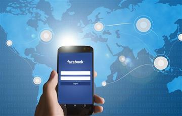 Facebook: Robo masivo de contraseñas