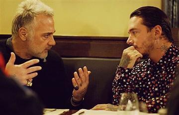 J Balvin junto al millonario Gianluca Vacchi hacen divertido video