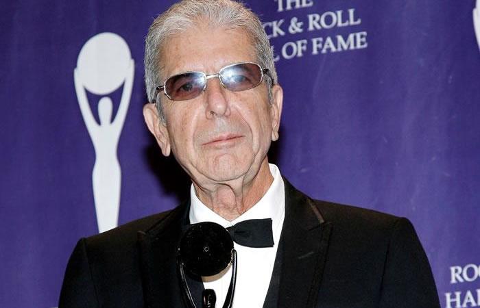 Murió Leonard Cohen: este es su legado