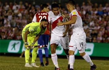 Paraguay fue derrotado y humillado en casa por Perú