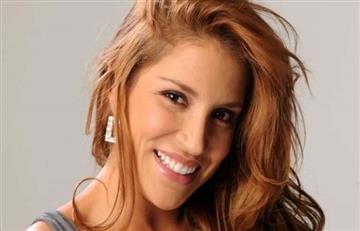 Valentina Lizcano le canta la tabla a los criticones en redes sociales