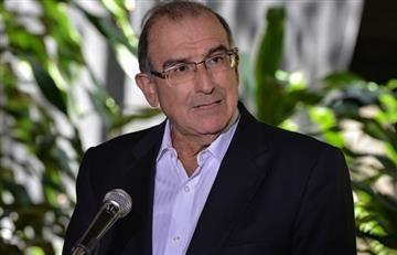 El Gobiernoy las FARC logran un nuevo acuerdo de paz