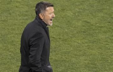 Eliminatorias: Triunfos para Osorio y 'Bolillo' en la Concacaf